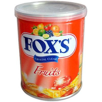 fox fruits