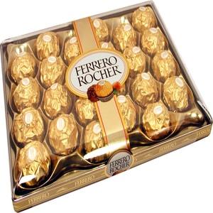 Ferrero Rocher Chocolates - 24 Pieces