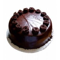 Classic Choclate cake