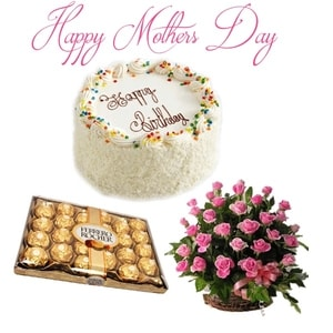 Happy Mother's Day Combo