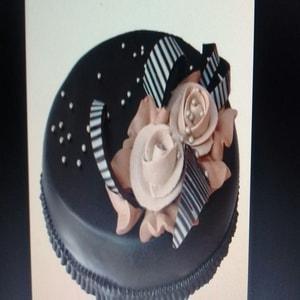 Galore Chocolate Cake