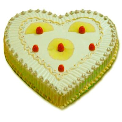 Exquisite hearty cake