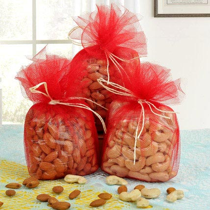 Dry Fruits Combo