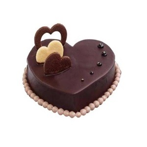 Hearty Hearty Cake