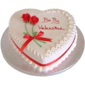 Rose Supreme Cake
