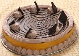 Endearing Spring Cake