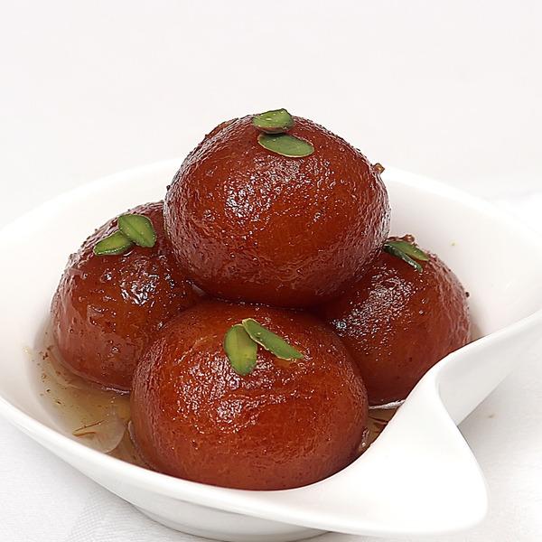 Gulab jamun sweets