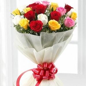 Mother Flowers Bouquet
