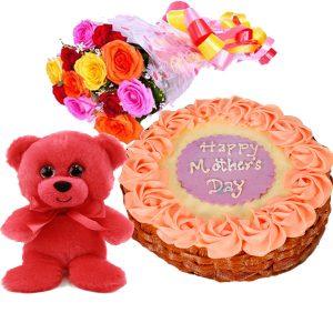 Fabulous cakes to Mom