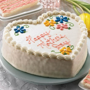 Cakes to Mom