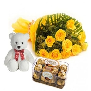 Best Mother Hamper
