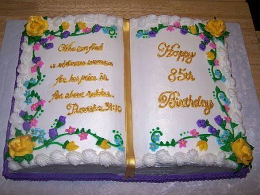Note Book Cake online