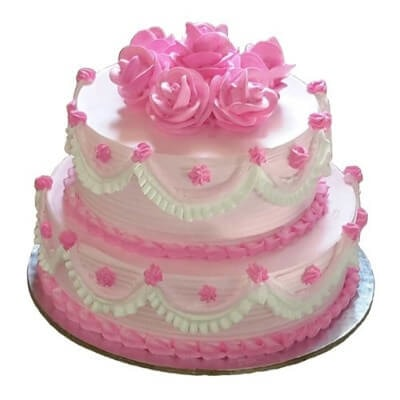 Delight Step cake