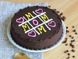 Delight mom cake