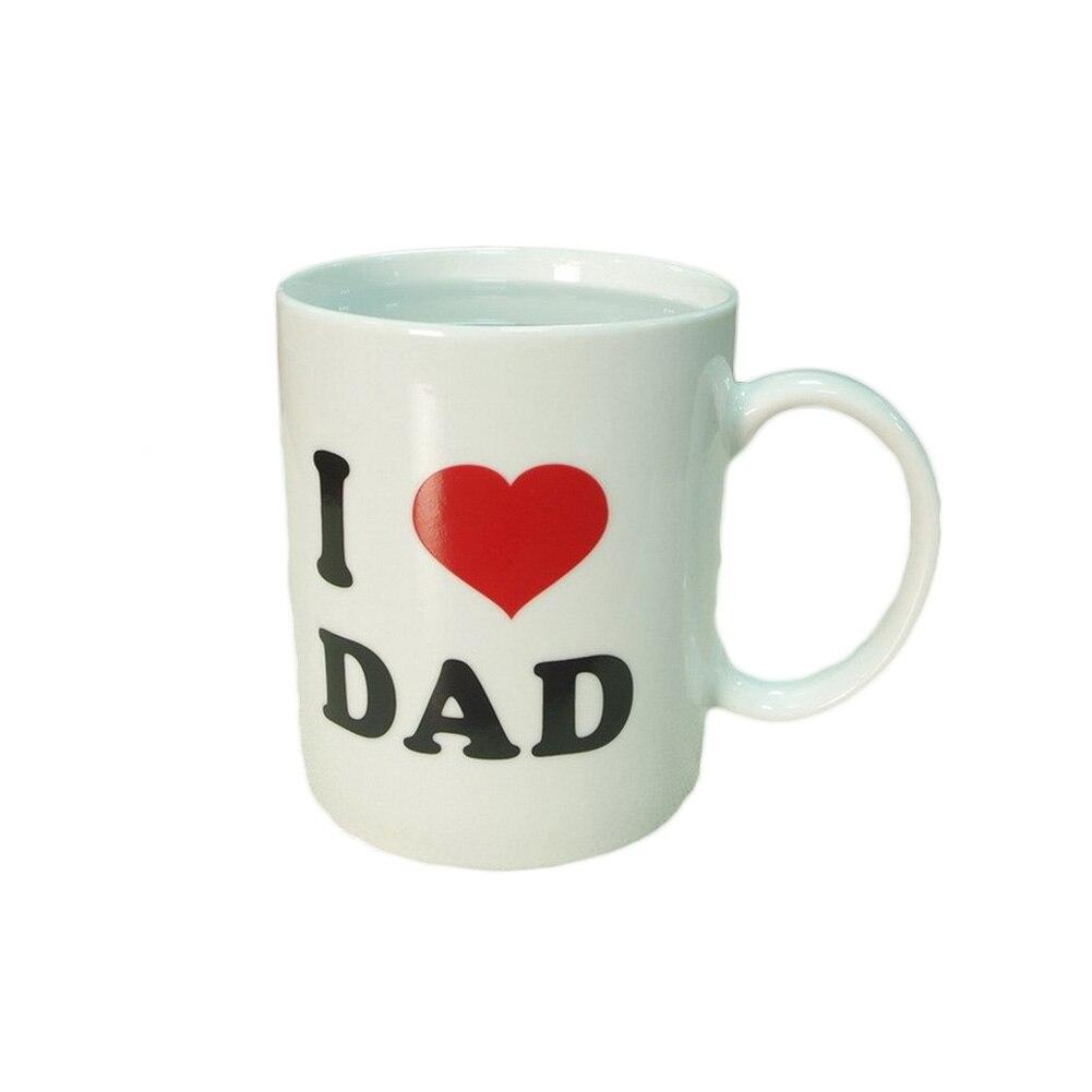 Lovely father mug