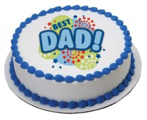 Fathers day cakes online