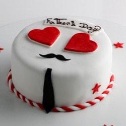 Amazing Father Cake