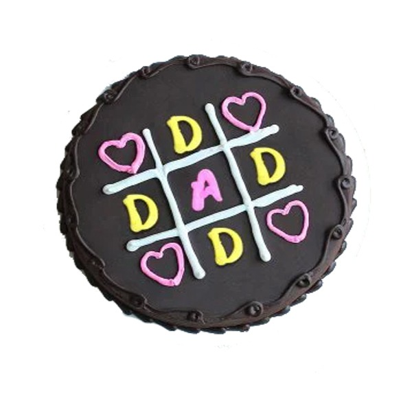 Father's day cakes to Hyderabad