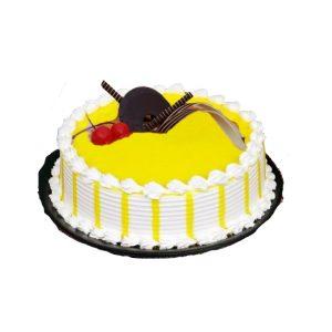 Fantastic Mango Cake