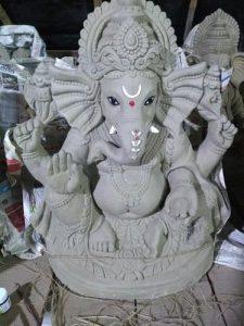 Ganesh Idols in Hyderabad