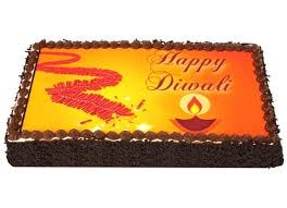 Diwali Cakes to Hyderabad