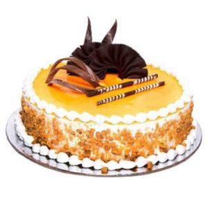 butterscotchstrips cake